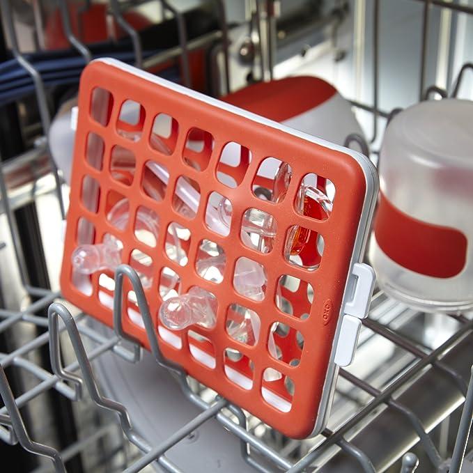 Oxo Tot 6201900 - Accesorio para lavavajillas para chupetes ...
