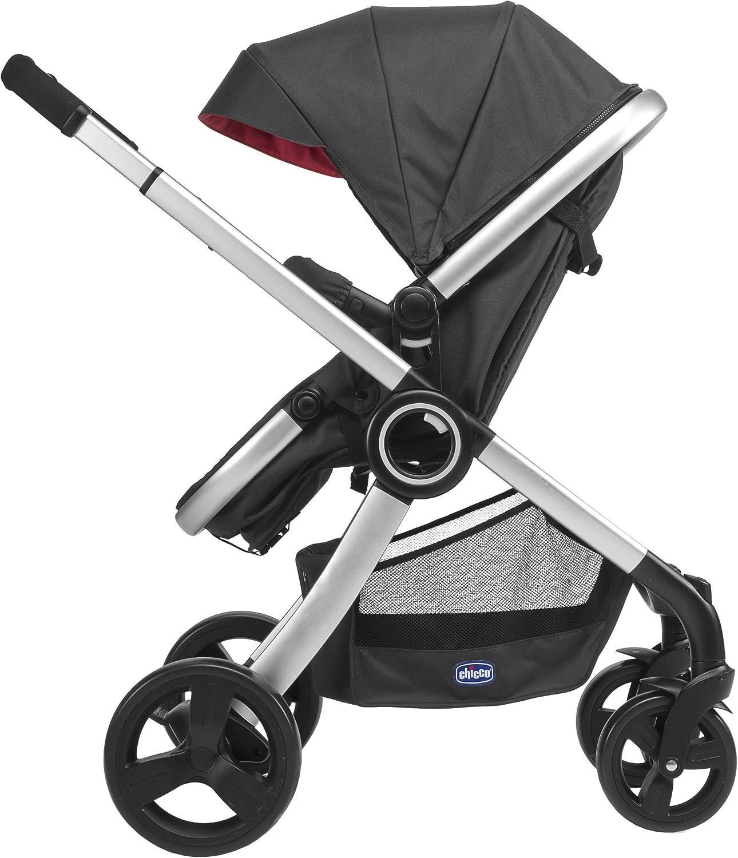 Chicco Urban cochecito y silla de empuje sistema de viaje: Amazon ...