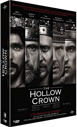 The Hollow Crown, saison 2 (Henry VI et Richard III) - Page 3 814cX1uP3uL._SY445_