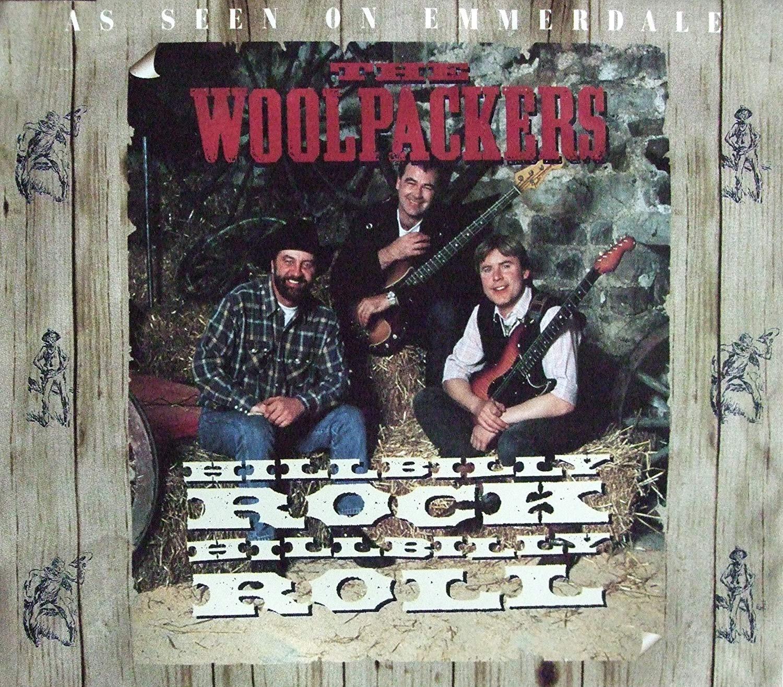 woolpackers hillbilly rock hillbilly roll mp3
