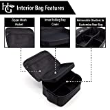 Extra Large Smell Proof Case with Combination