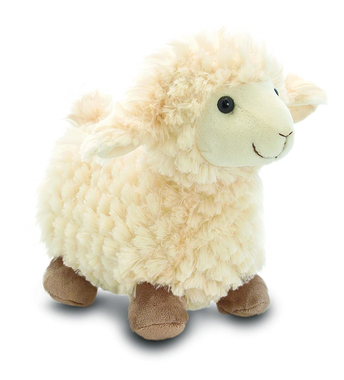 Keel Toys 30 cm Standing Sheep Keel Toys Ltd SR3347 Wild Animals