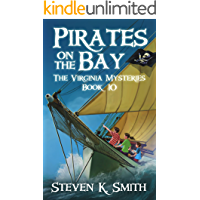 Pirates on the Bay (The Virginia Mysteries Book 10)