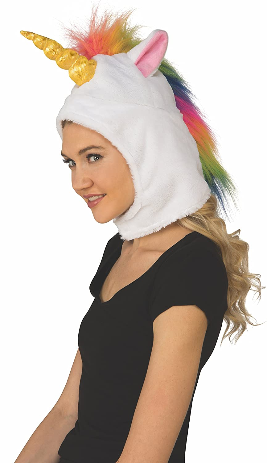 Rubies Costume Co Unicorn Hat