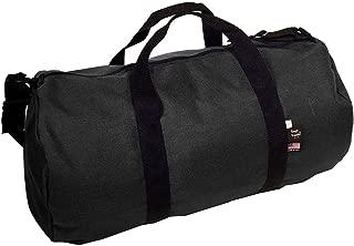 product image for Tough Traveler | 1000 d. Cordura Duffel Bag | Made in USA … (Medium, Black)