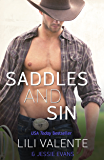 Saddles and Sin (Lonesome Point Texas Book 2)