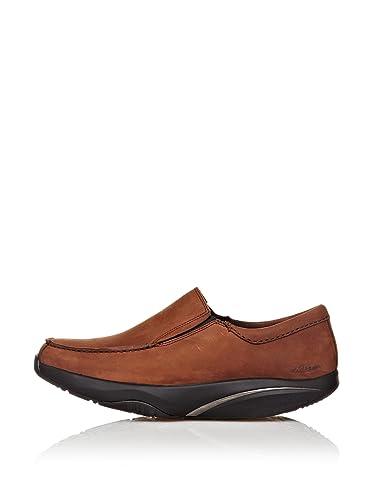 041622cd328e MBT Men's TAMU Slip-on Walking Shoe