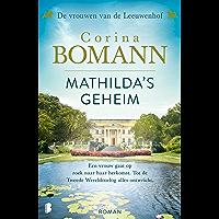 Mathilda's geheim: De vrouwen van de Leeuwenhof