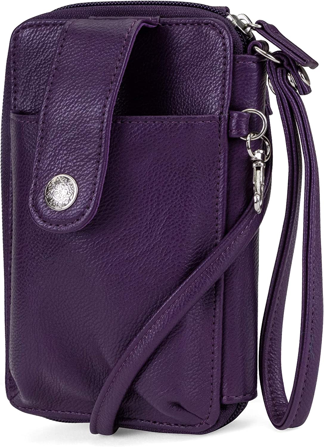 The Best Apple Apt 9 Crossbody Purse