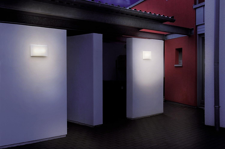 au enlampe mit d mmerungsautomatik yv43 kyushucon. Black Bedroom Furniture Sets. Home Design Ideas