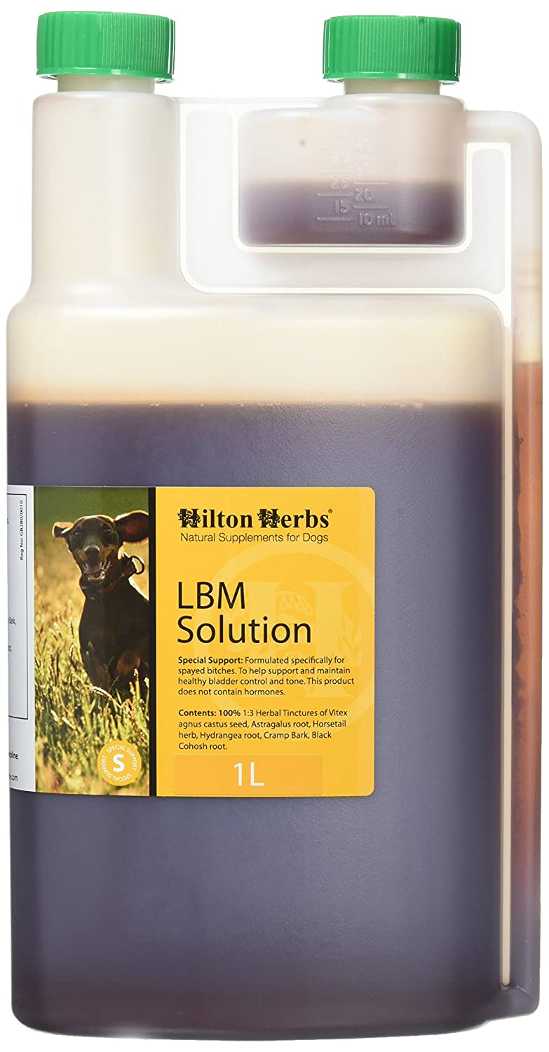 Hilton Herbs LBM solution - 1 litre Hilton Herbs Ltd 90396
