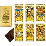 Dal Negro 40011 - Cartas de tarot egípcio Enoil Gavat, de G. Tavaglione