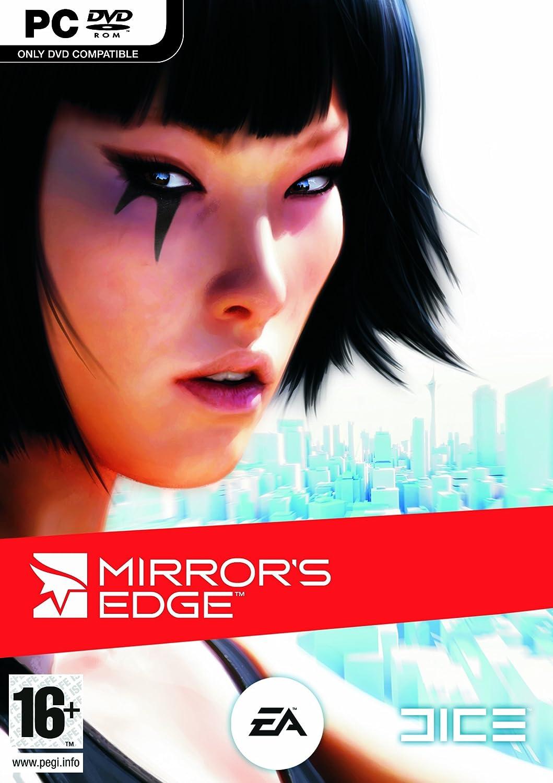 تحميل لعبة Mirrors Edge