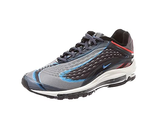69598404d0d Nike Men s Air Max Deluxe Fitness Shoes  Amazon.co.uk  Shoes   Bags