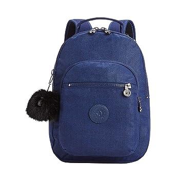 Kipling Leisure Backpack Clas Seoul S Basic Plus Sintético 10 I: Amazon.es: Deportes y aire libre