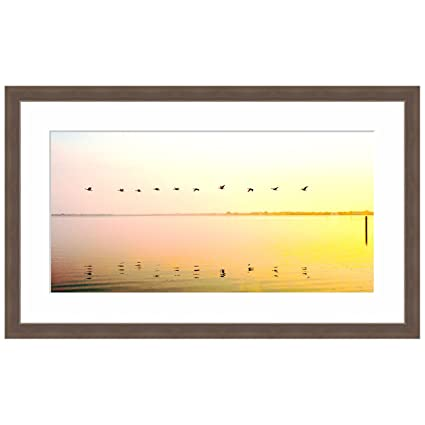 Amazon.com: eFrame Fine Art | Flying Geese by Andy Marcus 15"|425|425|?|en|2|c12cfbb1cc79ea3b082b154360618a59|False|UNLIKELY|0.2827584743499756