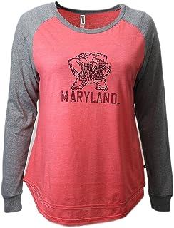 2b07f250 Amazon.com : NCAA Ohio State Buckeyes Women's Tie Sleeve Rhinestone ...