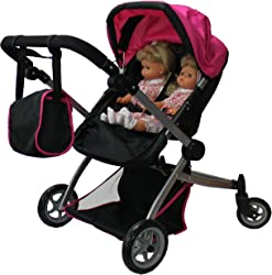 Top 10 Best Baby Doll Stroller (2020 Reviews & Buying Guide) 6
