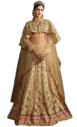 Wedding dress anarkali