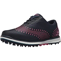 Skechers Performance Women's Go Golf Elite Ace Jacquard Golf Shoe