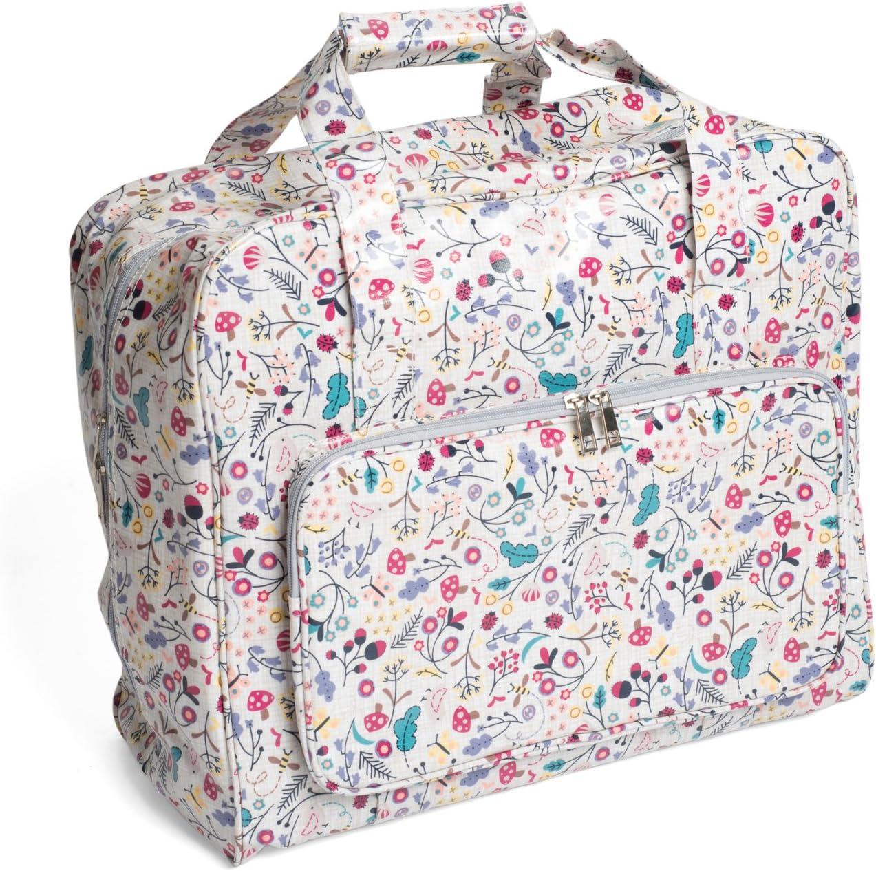 Hobby Gift MR4660/194 | Primavera - PVC - Máquina de coser sacos ...
