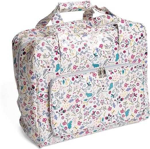 Hobby Gift MR4660/194 | Primavera - PVC - Máquina de coser sacos | 20x43x37cm: Amazon.es: Hogar