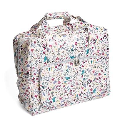 Hobby Gift MR4660/194 | Primavera - PVC - Máquina de coser sacos | 20x43x37cm