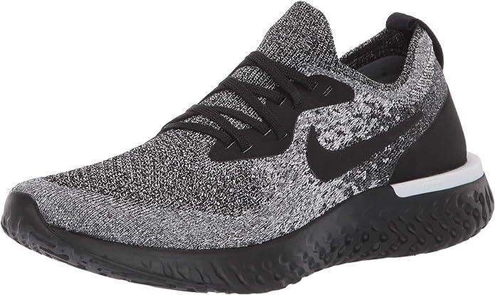 Nike Epic React Flyknit Running Shoe review
