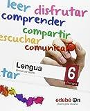 Lengua 6 - 9788468321301