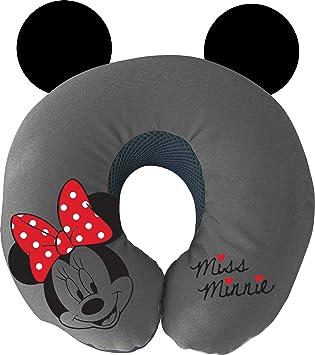 Amazon.com: Bebé cojín de cuello con Disney diseño de Minnie ...