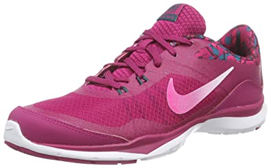 Da 5 Print Nike Ginnastica Amazon Donna Flex it Trainer Scarpe xwxASX