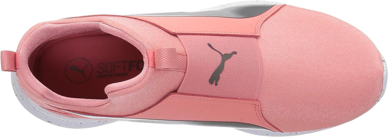 Rebel Mid WNS Speckles Sneaker