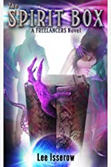 The Spirit Box (The Freelancers Book 1) Kindle Edition