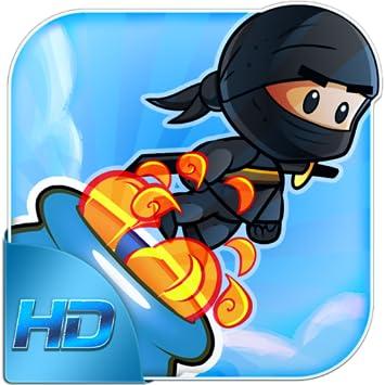 Amazon.com: Ninja kid Adventure: Appstore for Android