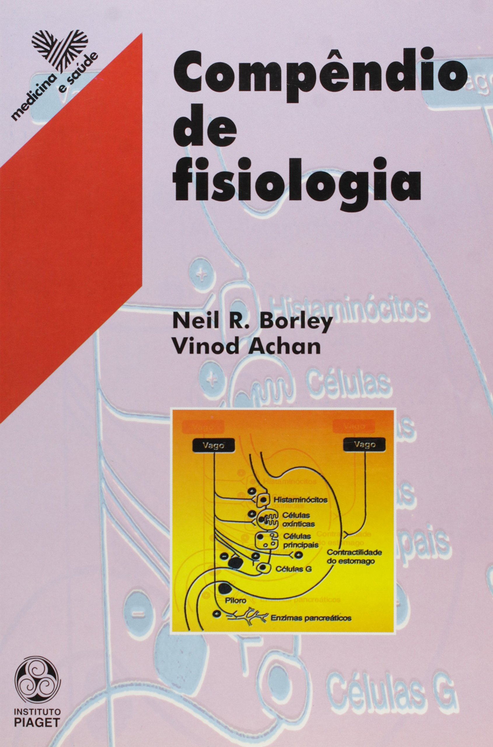 Compêndio de Fisiologia: 9789727714124: Amazon.com: Books