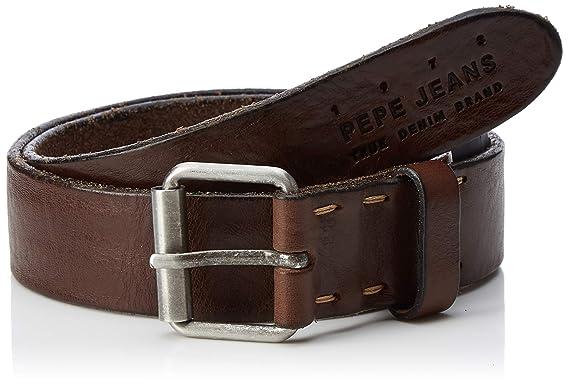 En liquidación gran variedad de estilos promoción especial Pepe Jeans Moreto Belt Cinturón para Hombre