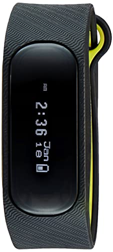 8. Fastrack Reflex 2.0 Activity Tracker