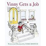 Vinny Gets a Job