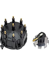 Quicksilver 805759Q3 Distributor Cap Kit - Marinized V-8 Engines by General Motors with Thunderbolt IV and V HEI Ignition...