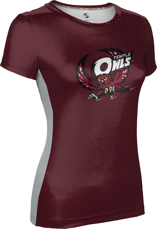 Embrace ProSphere Temple University Girls Performance T-Shirt