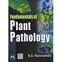 Fundamentals of Plant Pathology