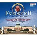 Friedrich II-der Grosse (300 Jahre Jubiläum)