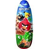 Pungiball gonfiabile Angry Birds