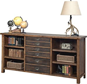 Martin Furniture Heritage Credenza