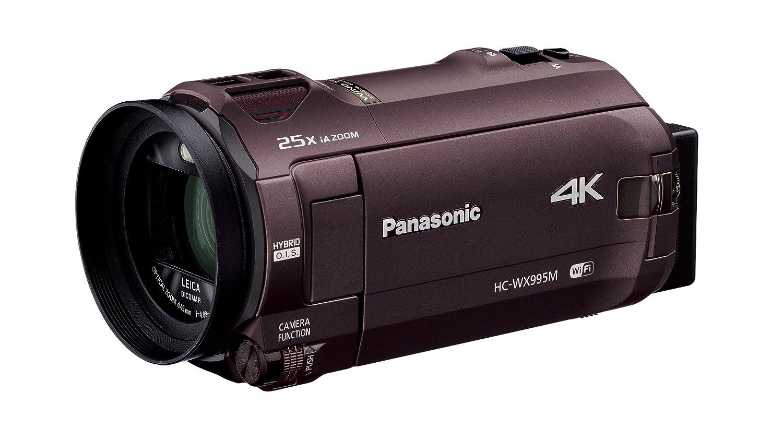 HC-WX995M本体画像