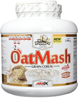 Mr. Poppers OatMash 2 Kg Chocolate blanco