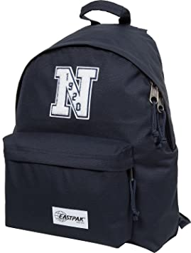 Eastpak Authentic Mochila Tipo Casual, 40 cm, 24 litros, Azul/New Era Navy: Amazon.es: Equipaje