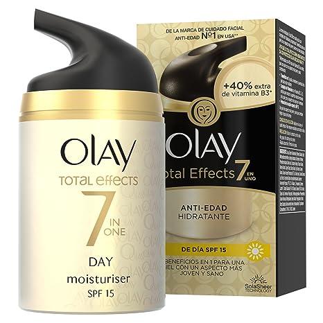 Olay - Te Crema Spf15 50 ml