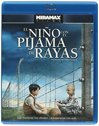 El Niño Con El Pijama De Rayas (The Boy In The Striped Pajamas) English