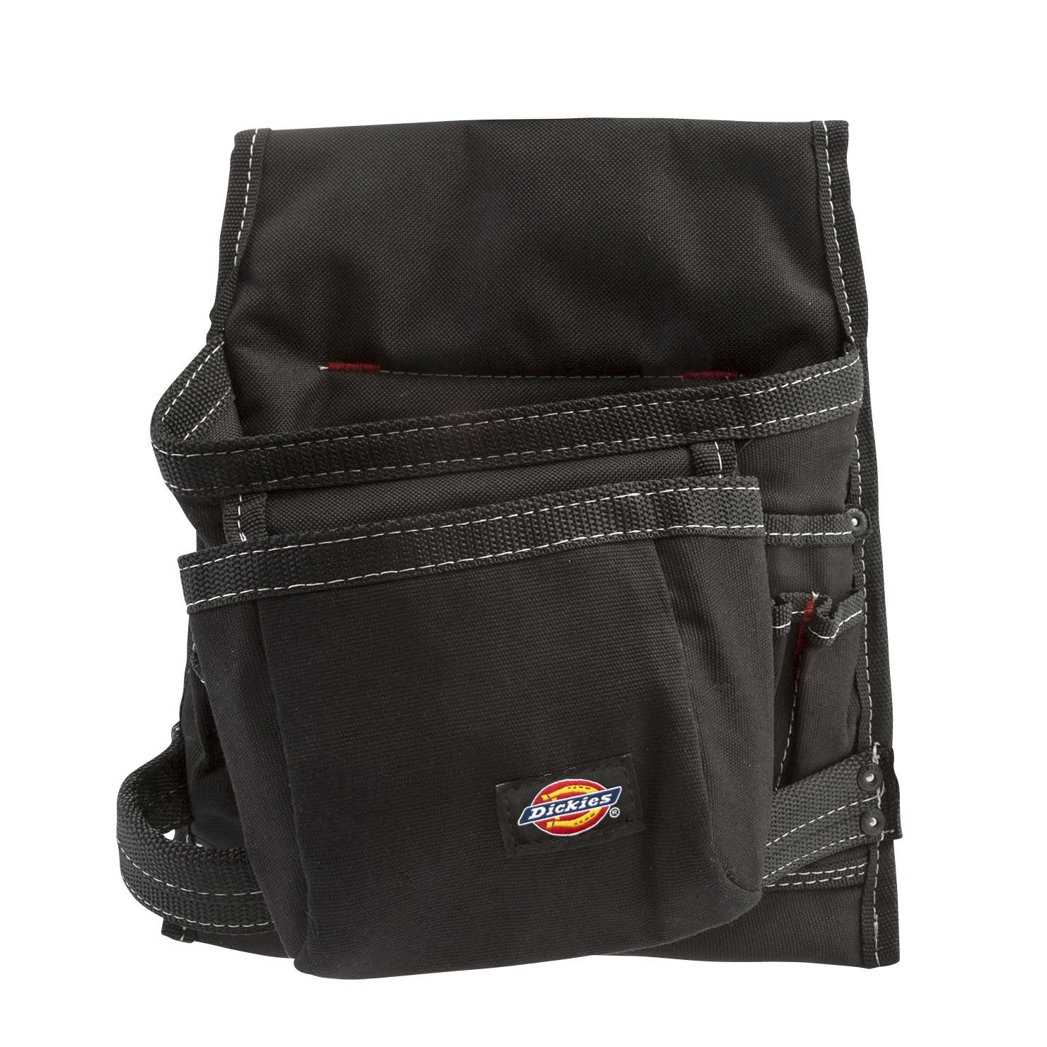 Dickies Work Gear 57075 8-Pocket Tool and Utility Pouch